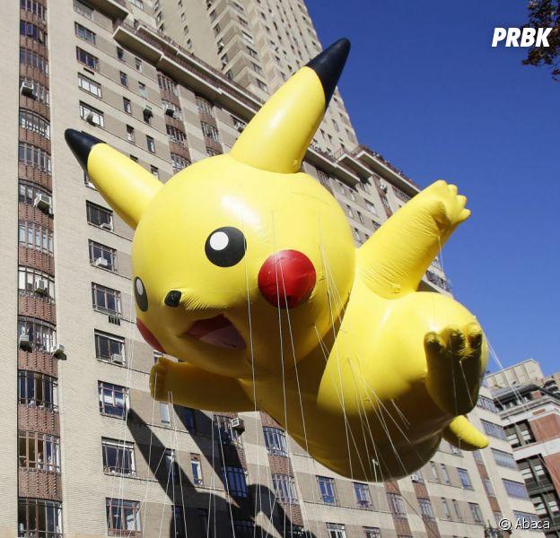 Un Centre Pokémon éphémère va ouvrir ses portes à Paris, du 4 au 21 juin 2014