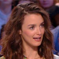Charlotte Le Bon : repérée par Steven Spielberg... dans le Grand Journal