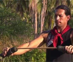 Koh Lanta 2014 : Teheiura revient