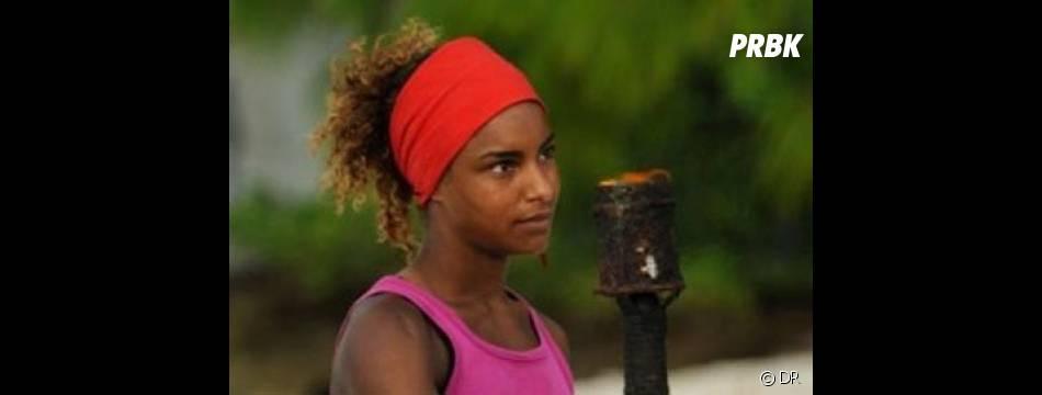 Koh Lanta 2014 : Christina de retour