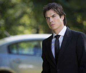 Vampire Diaries : Ian Somerhalder s'exprime sur les couples de la série