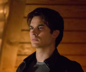 Vampire Diaries : Ian Somerhalder contre le couple Delena