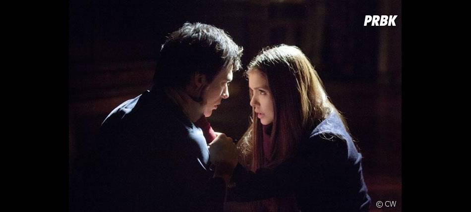 Vampire Diaries : des moments importants à venir pour Delena