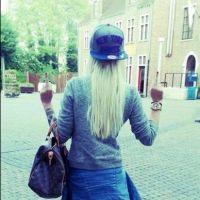"""Aurélie Dotremont """"détruite"""" et """"nostalgique"""" sur Twitter... à cause d'Isaac ?"""