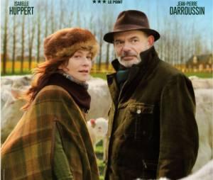 La ritournelle  : affiche du film