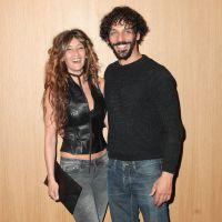 Tomer Sisley en couple : avec sa petite-amie pour l'avant-première de Kidon