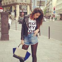 Malika Ménard : nuit de galère dans un Eurostar pour l'ex Miss France