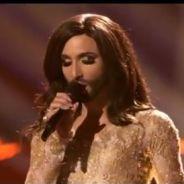 Conchita Wurst (Eurovision 2014) : son look d'homme avant la femme à barbe