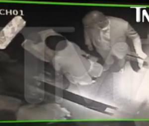 Jay Z VS Solange Knowles : gros clash au Met Gala 2014 dans un ascenseur ?