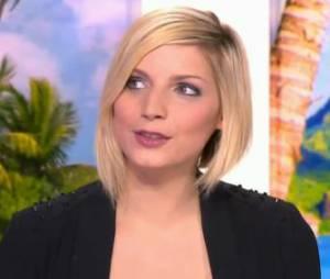 Nadège Lacroix confirme sa participation à Sous le soleil saison 3