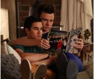 Glee saison 5, épisode 20 : Kurt et Blaine... avant la crise ?