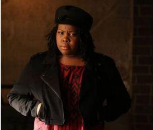 Glee saison 5, épisode 20 : Mercedes sceptique