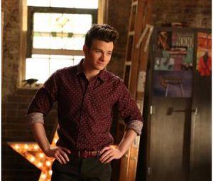 Glee saison 5, épisode 20 : Chris Colfer dans la peau de Kurt