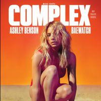 "Ashley Benson sexy en Une du magazine Complex : ""J'ai failli être kidnappée"""