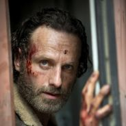 The Walking Dead saison 5 : Rick prêt à s'évader sur une nouvelle photo