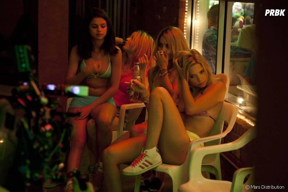 Spring Breakers : le film pourrait avoir une suite