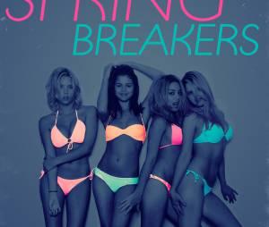 Spring Breakers : James Franco ne veut pas de suite