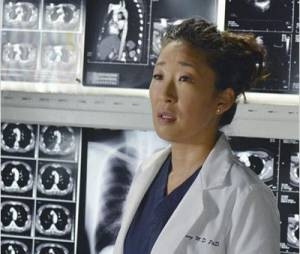 Grey's Anatomy : Sandra Oh, aka Cristina, a fait ses adieux