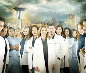 Grey's Anatomy saison 10 : récap' du final