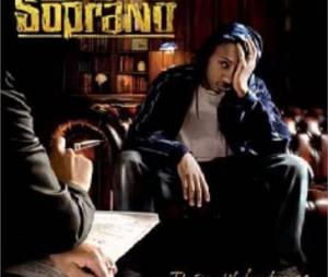 """Soprano - Puisqu'il faut vivre, extrait de l'album """"Puisqu'il faut vivre"""" sorti en 2007"""