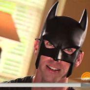BatDad : le super-papa devenu superstar de Vine