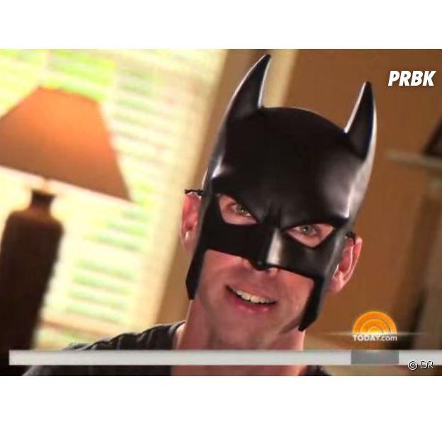 BatDad, le super-héros de Vine