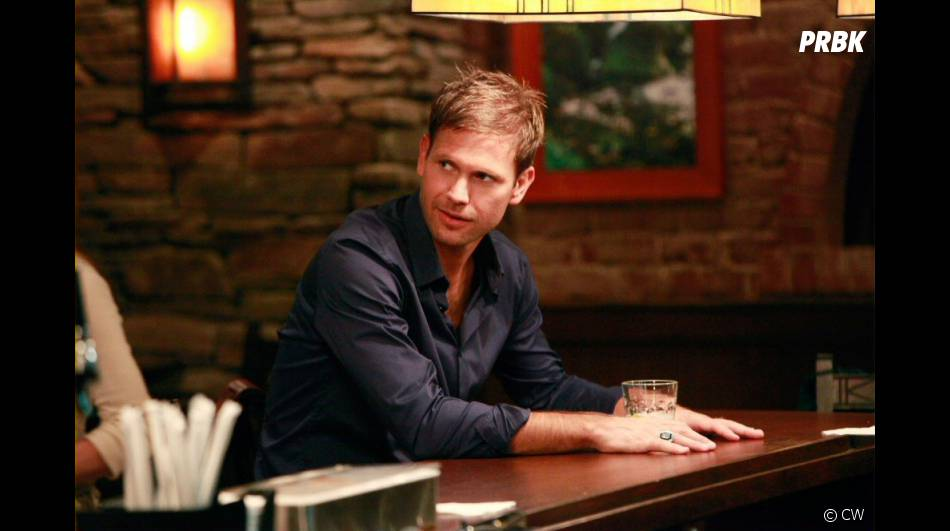 Vampire Diaries saison 6 : Matt Davis de retour