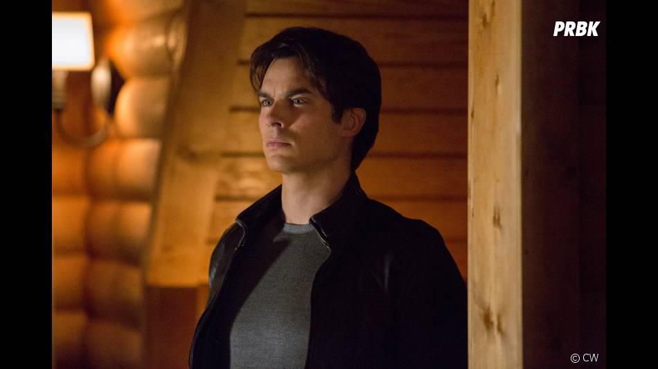 Vampire Diaries saison 6 : Ian Somerhalder sera-t-il de retour ?