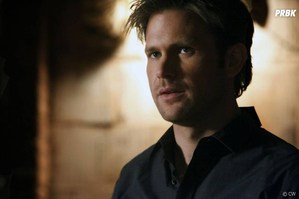 Vampire Diaries saison 6 : Matt Davis revient