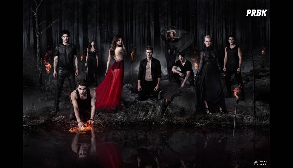 Vampire Diaries saison 6 accueille de nouveau Matt Davis