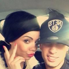 Niia Hall et Eddy (Les Anges 6) inséparables : photos complices sur Twitter