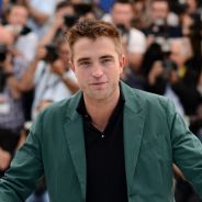 Robert Pattinson sexy pour The Rover avant la sortie d'un album de rock
