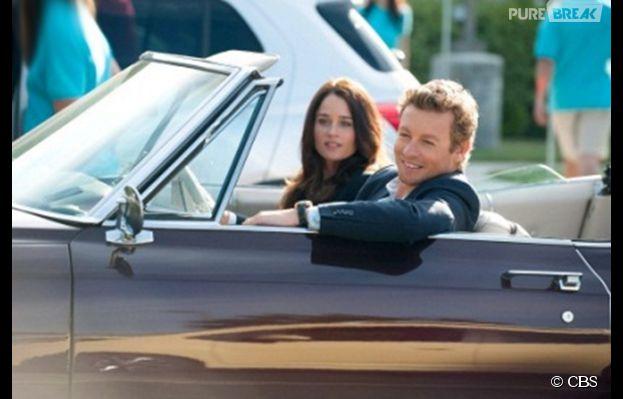 Mentalist saison 6 : Jane et Lisbon en couple