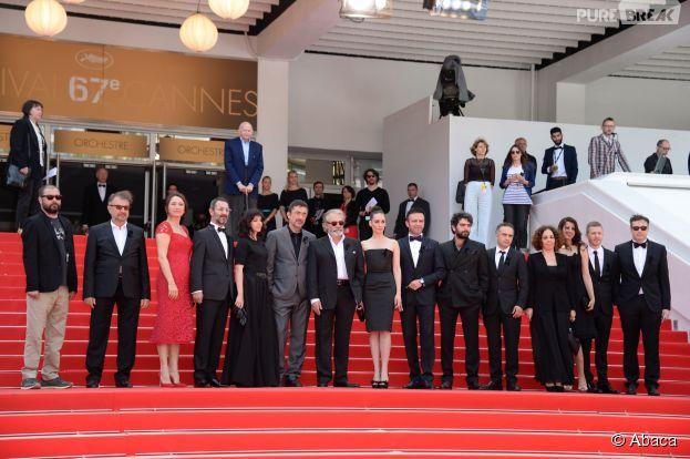 """Festival de Cannes 2014 : Nuri Bilge Ceylan remporte la palme d'or pour """"Winter Sleep"""""""