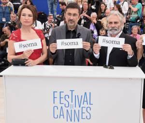"""Festival de Cannes 2014 : Nuri Bilge Ceylan remporte la palme d'or pour son film """"Winter Sleep"""""""