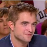 Robert Pattinson célibataire ou en couple ? Confidences dans Le Grand Journal