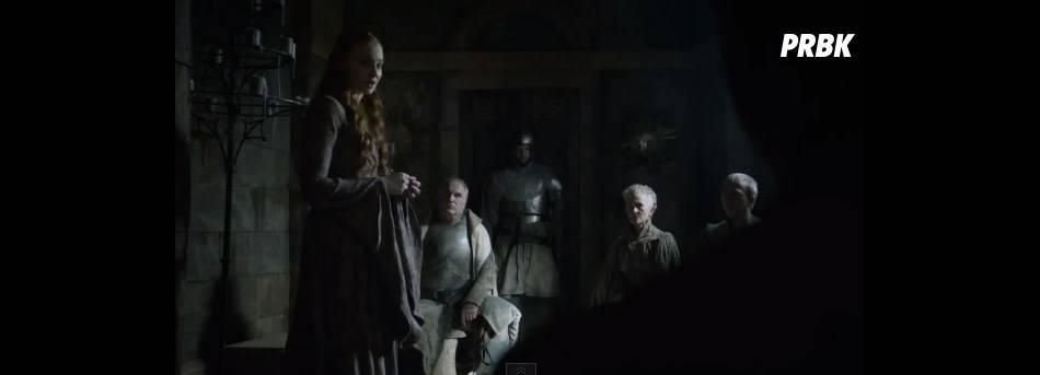 Game of Thrones saison 4 : Sansa va-t-elle trahir Littlefinger ?