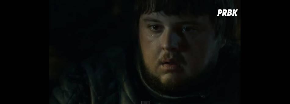 Game of Thrones saison 4 : Sam va-t-il perdre sa protégée ?
