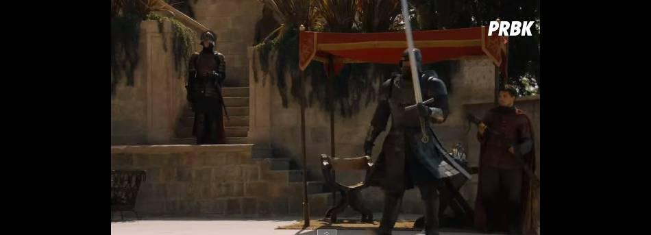 Game of Thrones saison 4 : gros combat à venir
