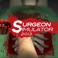 Surgeon Simulator : la simulation délirante qui charcute sur iPad
