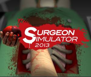 Surgeon Simulator : le trailer de la version iPad