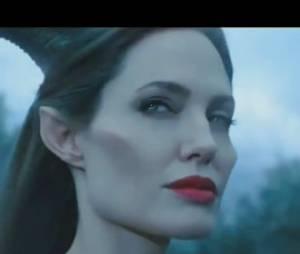 Maléfique : Angelina Jolie dans la bande-annonce