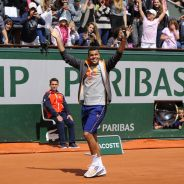 Jo-Wilfried Tsonga, Nadal, Djokovic... : les joueurs à suivre sur Twitter