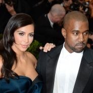 Kim Kardashian et Kanye West : premières photos officielles de leur mariage