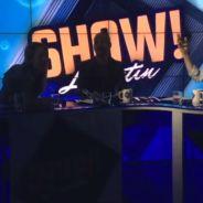 Show ! Le matin : Cartman et sa bande plongés dans le noir pendant l'émission