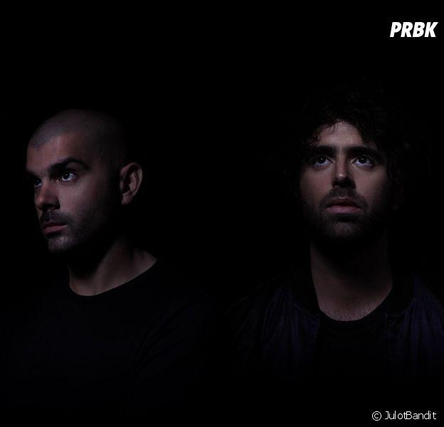 "Sarh : le groupe de DJ Pone et José R Fontao (Stuck in the sound) sort son premier album ""Welcome to Sarh"" le lundi 2 juin 2014"