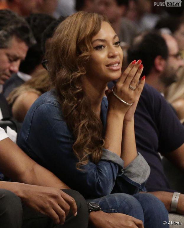 Beyoncé dans le TOP 100 des femmes les plus puissantes du monde en 2014 selon le magazine Forbes