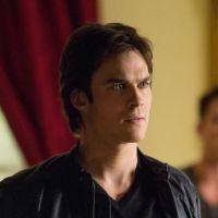 The Vampire Diaries saison 6 : Barack Obama, premier soutien de Damon