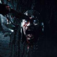 Mortal Kombat X : premier trailer badass et gore sur Xbox One et PS4