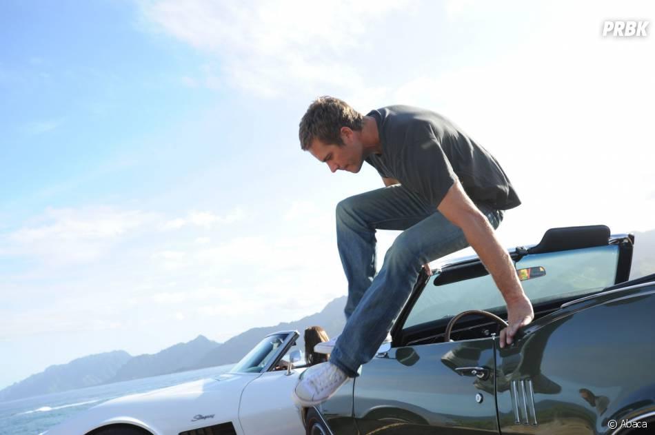 Fast and Furious 7 : Paul Walker fait toujours parler de lui